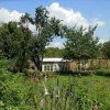 Relaxace pro faráře a farníky na zahradě fary - děkanství v Jirkově.