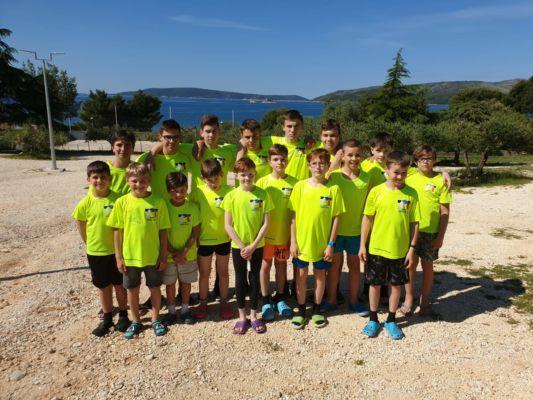 Chorvatsko 23.-28.5.2019