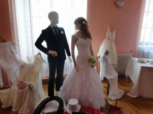 Mezi významné dny mimo liturgický kalendář patří i svatební den