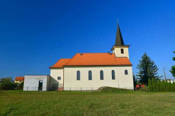 Kostelík v Ruprechtově