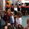 MŠ Mžany - 2019/12 - Vánoční vystoupení dětí