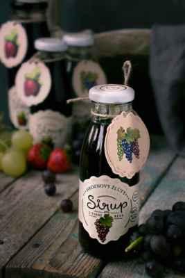 Ovocné sirupy a koncentráty - 100% ovocné koncentrátové sirupy bez cukru, bez chemie na domácí limodány pro vás i vaše děti. Nejsou ředěné vodou ani nijak dochucovány. Lahodné tekuté ovoce. Vyzkoušejte https://www.slaskoukjidlu.cz/produkty/sirupy/