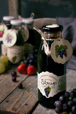 Zdravé ovocné sirupy bez umělého cukru a bez chemie? Ano, zkuste ty naše ovocné sirupy: https://www.slaskoukjidlu.cz/produkty/sirupy/