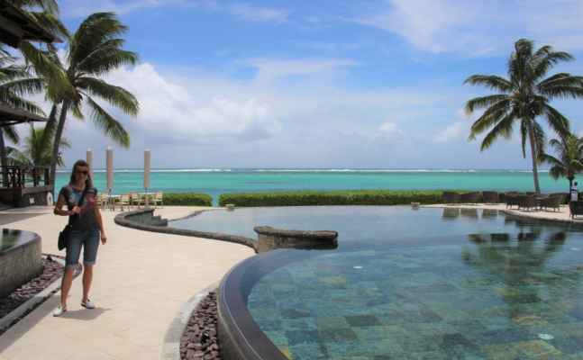 k výběru je obrovské množství hotelových komplexů přímo na plážích
