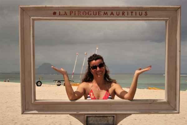 Vítejte na Mauritiu