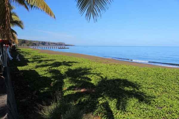 vítejte na Reunionu