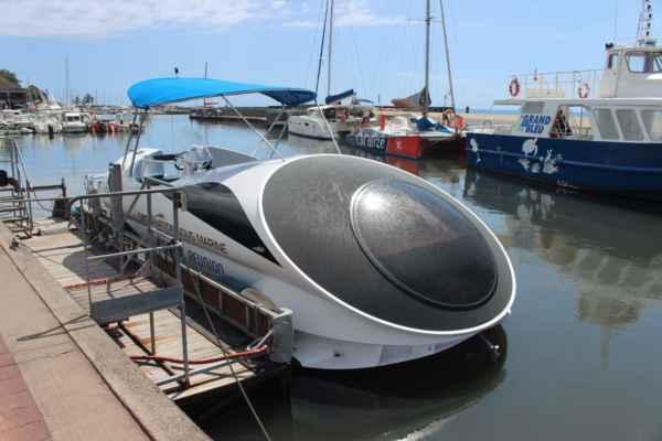 batmanova loď