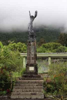 socha svobody není jen v New Yorku