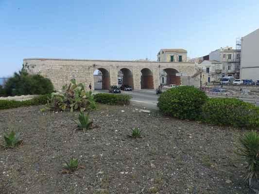 Forte San Giovannello.