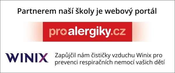 Webový portál Proalergiky.cz