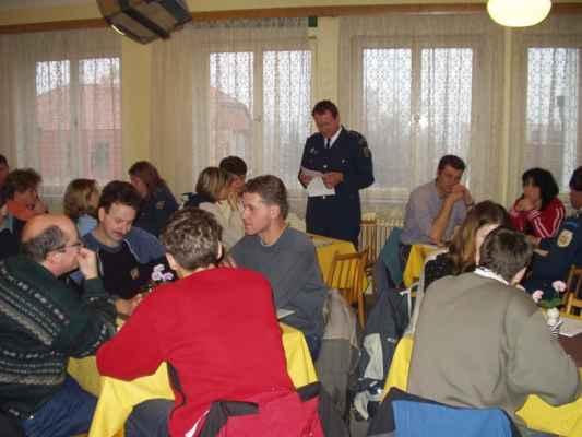 Porada vedoucích kolektivů MH 2004