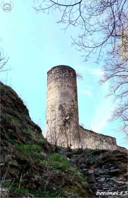 věž č.2....